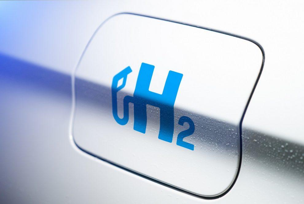 Hydrogene
